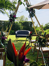 Espacios para bodas en valencia organizadas por Salsia Catering Valencia