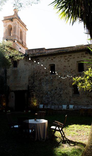Castillo Sot de Ferrer Espacios Boda Castellon Salsia 13