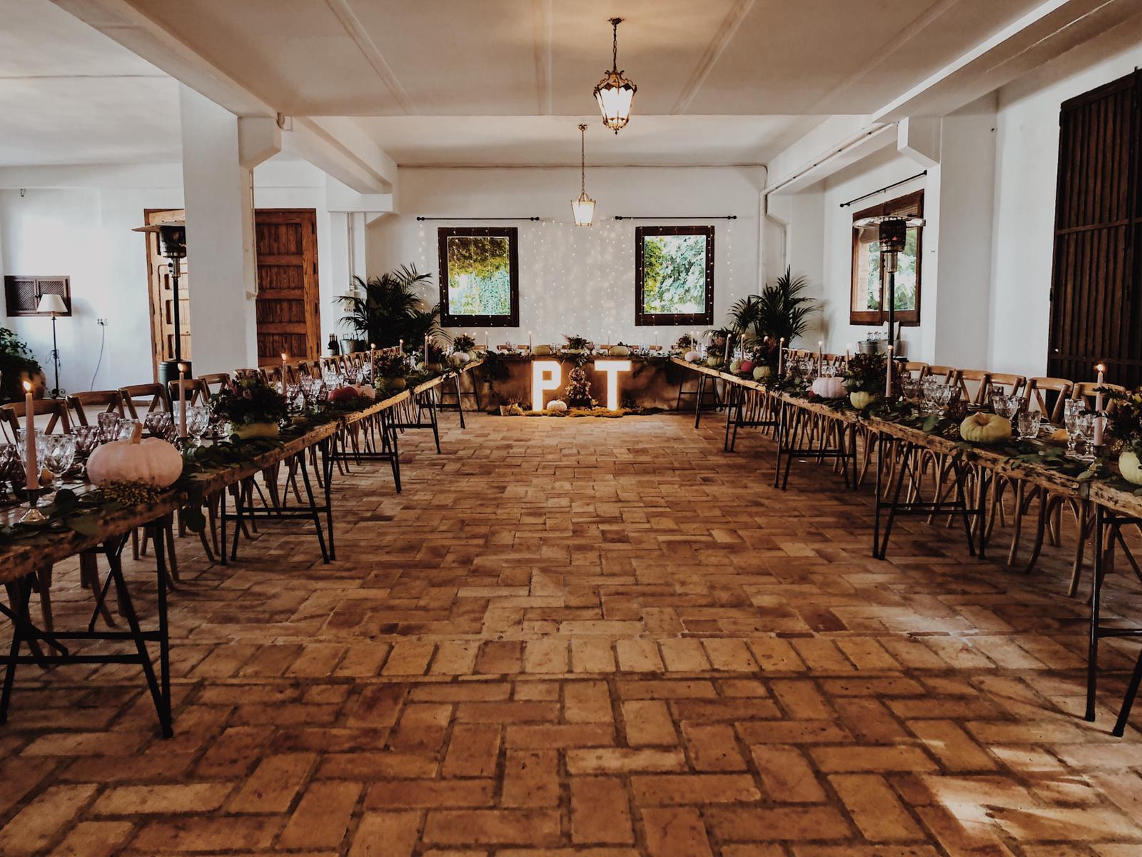 Boda organizadas por Salsia Catering Valencia Castellón y Alicante