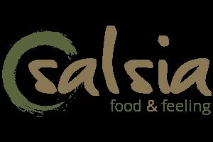 Logo Salsia Catering Valencia Castellón y Alicante